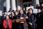 Council Member Mark Viverito and Advocates Announce Legislation to Protect Immigrants4--Credit to William Alatriste New York City Council